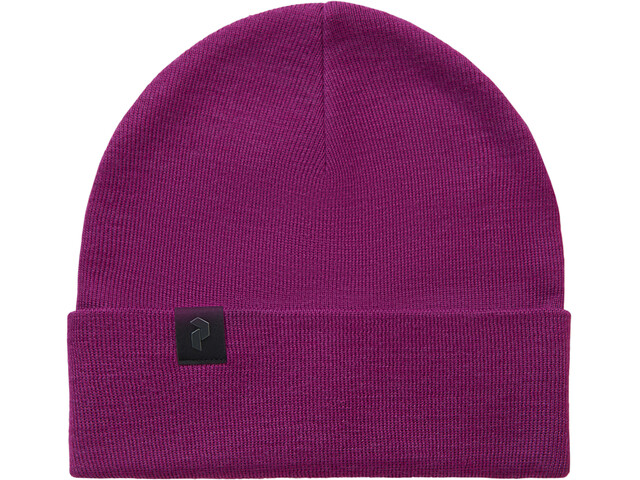 Peak Performance Switch Hat Blood Cherry